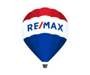 RE/MAX - Blue