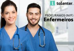 Enfermeiro (M/F) Lisboa