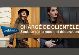 Conseiller Clientèle - Français - Mode & Décoration (M/F)