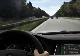 Motorista para veículos de passageiros (M/F)