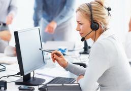 Operadores de Call Center/Telefonistas (M/F)