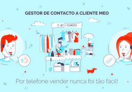 MEO: Outbound contacto a clientes (M/F)