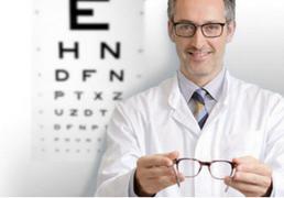 Técnico de Óptica Ocular e Optometrista (M/F) Lisboa e Amadora