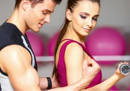 Personal Trainers (M/F)