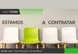 Consultants (M/F) Olivais Expo