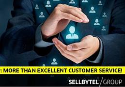 Customer Care Advisor - English Speaker (M/F)