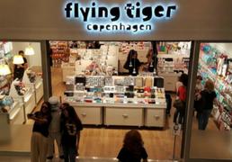 Gerente de Loja - Flying Tiger Copenhagen (M/F) Loulé