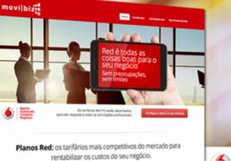 Consultor Comercial Vodafone Negócios (M/F)