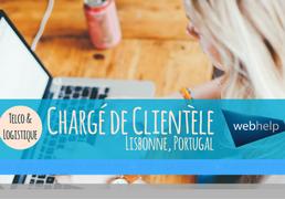 Conseiller Clientèle Français - Télécommunication & Logistique (M/F)