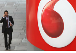 Representante Empresarial Vodafone – Mercado Empresarial (M/F) Lisboa, Leiria e Santarém